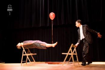 tour de magie hypnose
